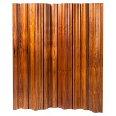 Rare Rosewood Eames Screen FSW-6