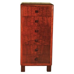 Soubrier Chest of Drawers