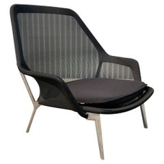 Slow Chair Lounge Chair by Vitra