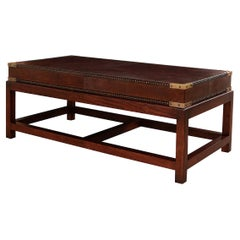 Campaign Form Coffee Table