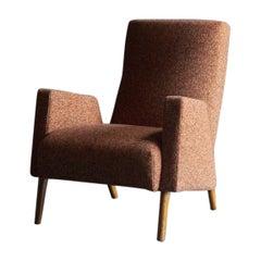 Mid-20th Century Designer's Sofa from France