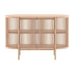 Petit Bastone Sideboard in Oak with Doors