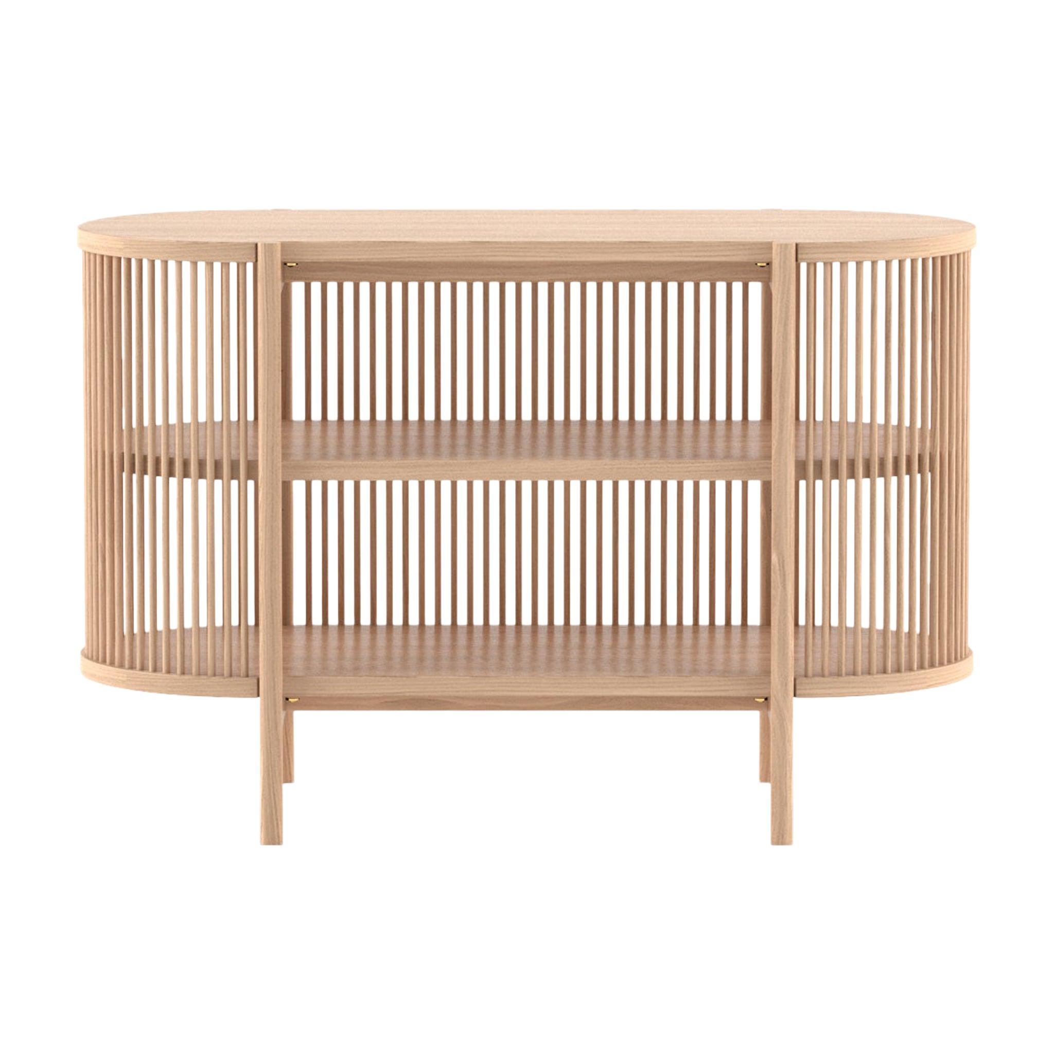 Petit Bastone Sideboard in Oak