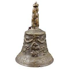 Bronze Bell, 16th Century