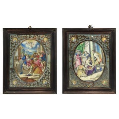 Baroque Wall Decorations