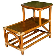 20th Century End Tables