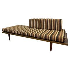 Adrian Pearsall for Craft Associates Mid-Century Modern Iconic Sofa All Original