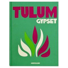 In Stock in Los Angeles, Tulum Gypset by Julia Chaplin