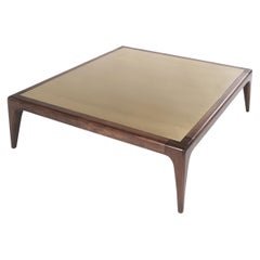 "Stamford Modern's ""Luna"" Coffee Table"