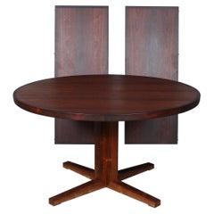 Dyrlund, Round Dining Table