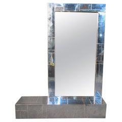 Vintage Moden Paul Evans Mirror