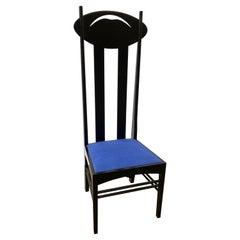 Argyle Chair by Charles Rennie Mackintosh for Cassina