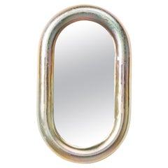 Zinc Mirror Curva