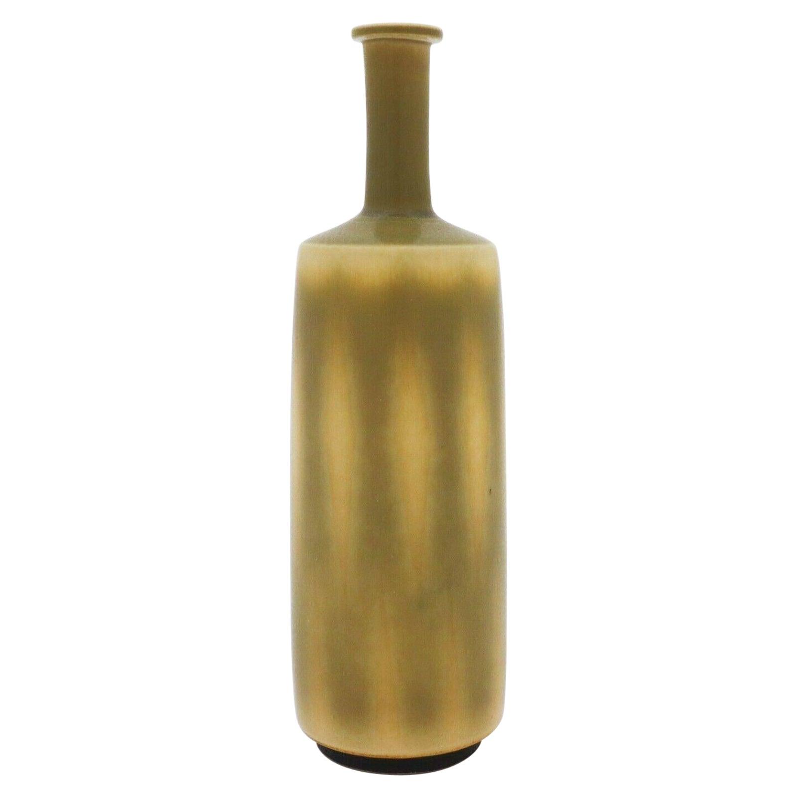 Stoneware Vase, Berndt Friberg, Gustavsberg
