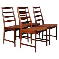 Torbjörn Afdal for Vamo, Four Chairs