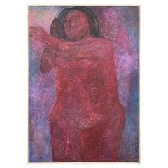 """Jose Munoz Medina 1964 """"Des Nudo"""""""
