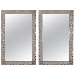 21st Century and Contemporary Wall Mirrors