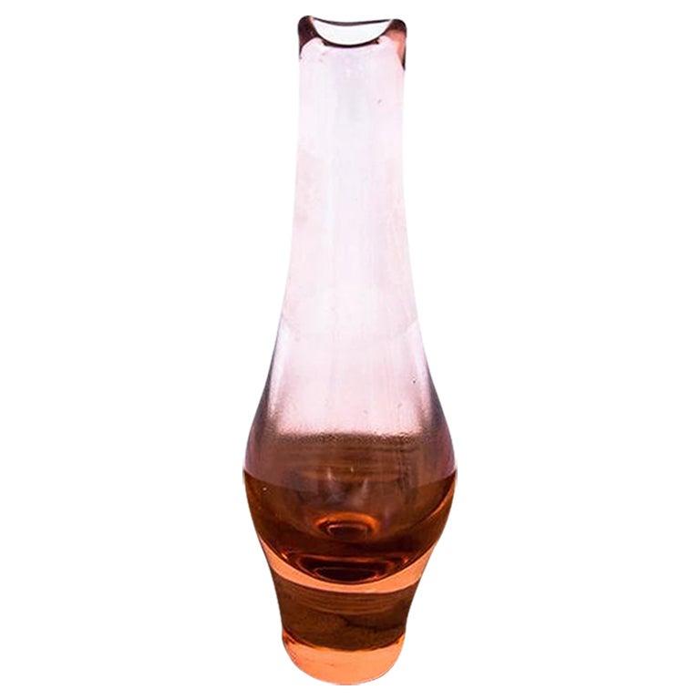 Vase, Designed by Miloslav Klinger, Czechoslovakia, 1960s