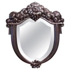 Paul Follot Wall Mirror