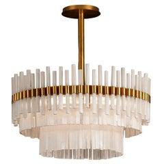 Large Middleton Chandelier Lamp