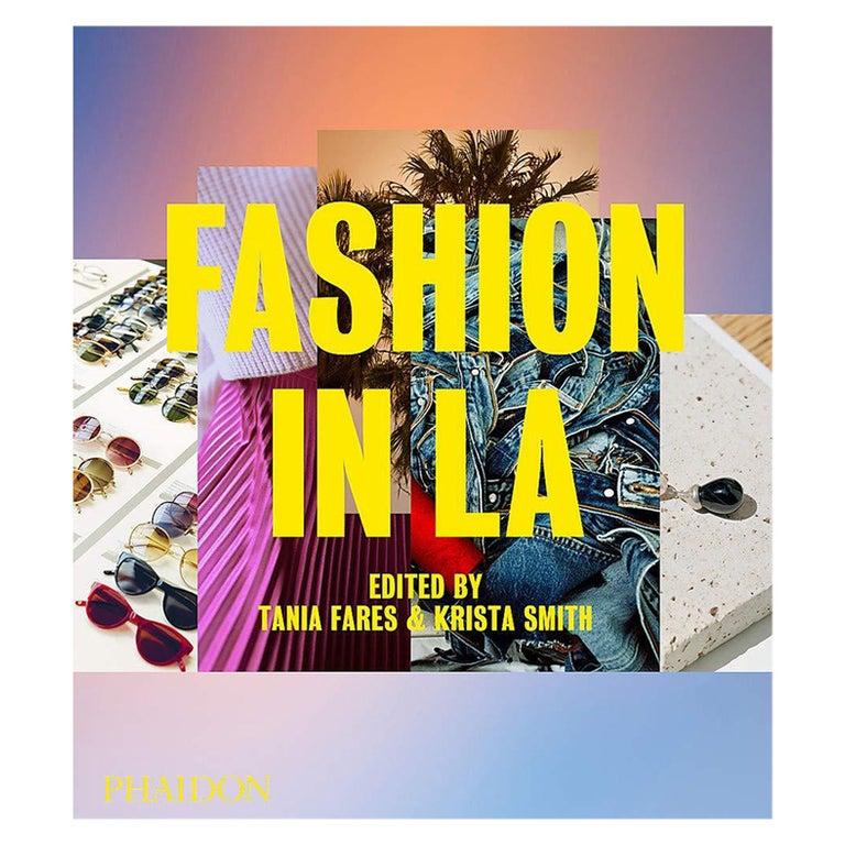 In Stock in Los Angeles, Fashion in LA by Tania Fares & Krista Smith For Sale