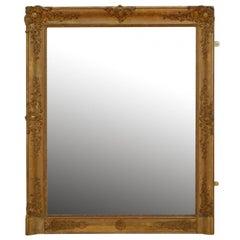 Early 19th Century French Wall Mirror