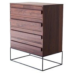 Industrial Modern Dresser