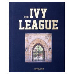 In Stock in Los Angeles, The Ivy League by Daniel Cappello