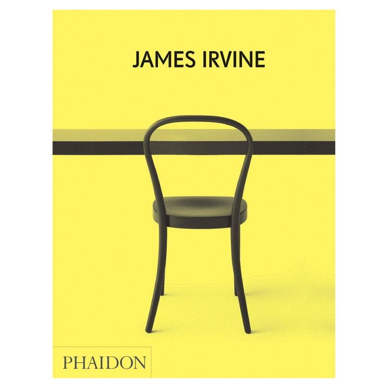 In Stock in Los Angeles, James Irvine by Deyan Sudjic, Jasper Morrison For Sale