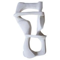 Sculpture Form No_005 by Alicja Strzyżyńska