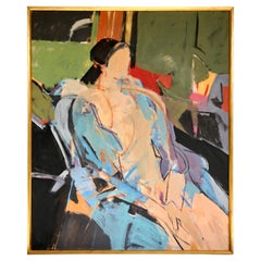 """""""Abstract Figure"""" by Charles Cajori"""