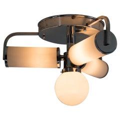 Unique Bauhaus Ceiling Light, 1930s