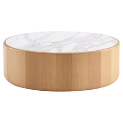 Post-Modern Nesting Tables and Stacking Tables