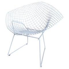 Diamond Armchair by Harry Bertoia for Knoll