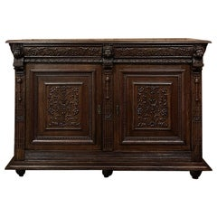 Early 19th Century French Renaissance Buffet