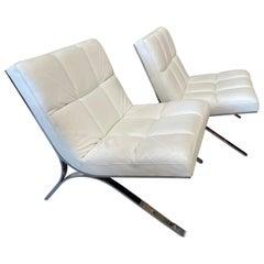Roche Bobois Skool Chairs