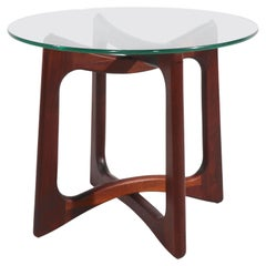 Mid Century Side or End Table by Pearsall for Craft Associates