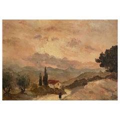 """Papart Max """"Landscape"""" Panel"""