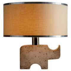 Table Lamp by Fratelli Minelli
