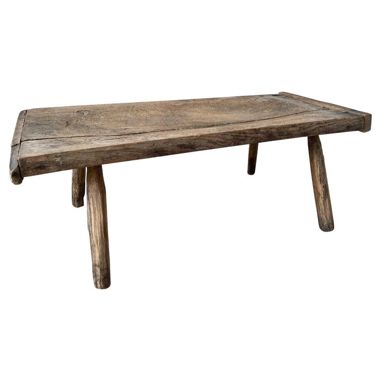 Primitive Table For Sale