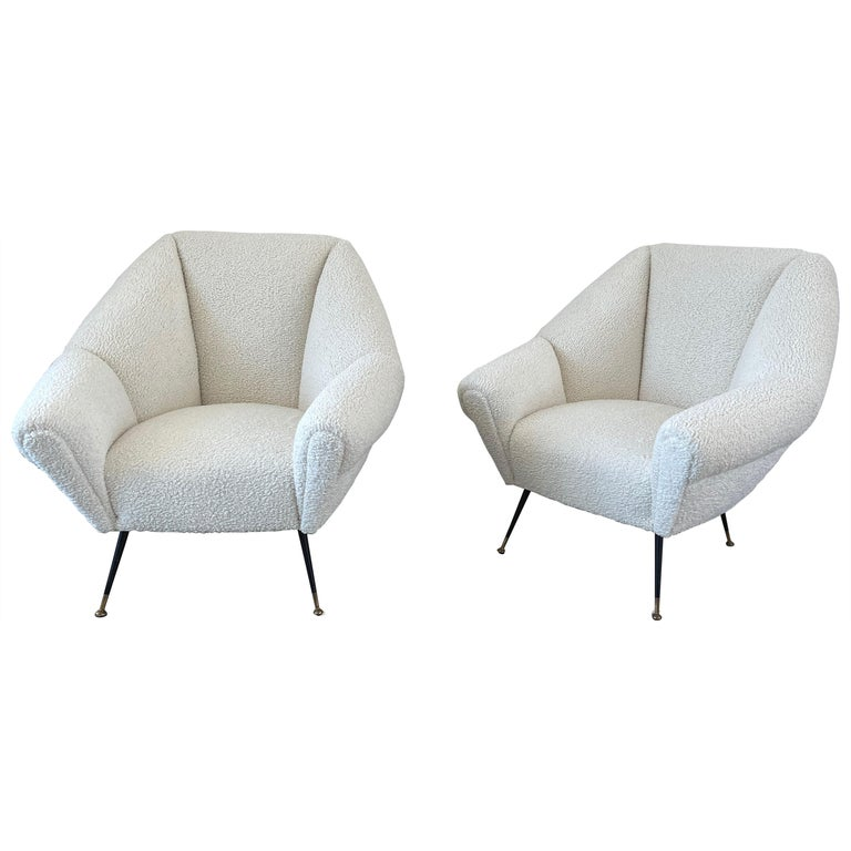 Gigi Radice Attributed Chairs For Sale