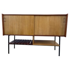 René-Jean Caillette Attributed Cabinet