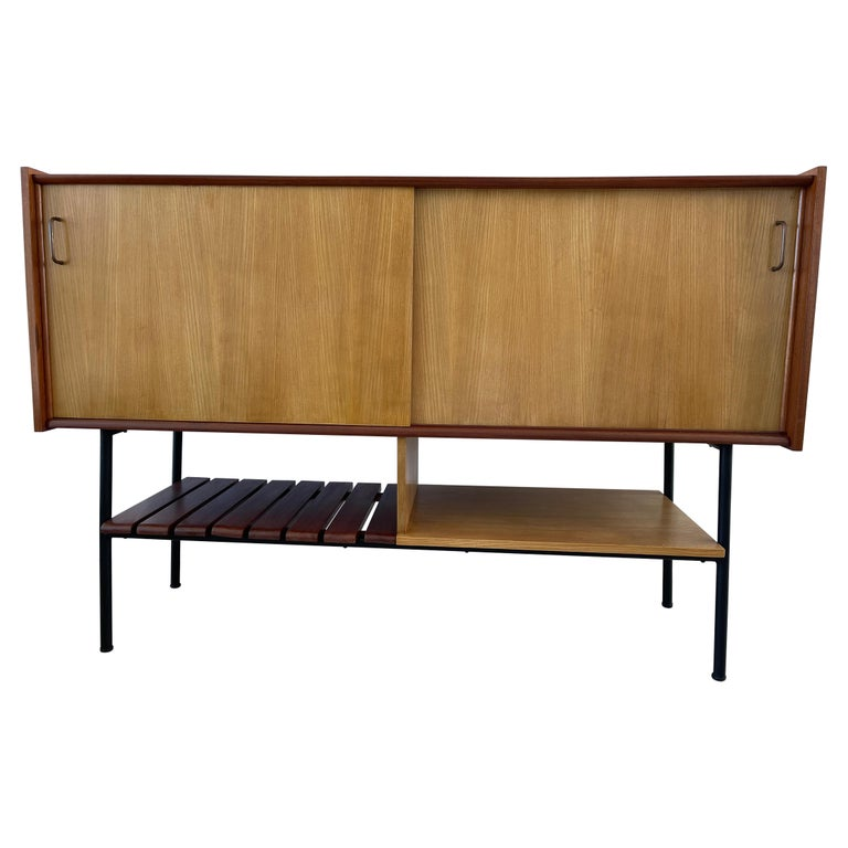 René-Jean Caillette Attributed Cabinet For Sale
