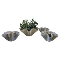 Willy Guhl Biomorphic Pots