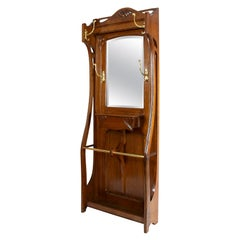 Early 20th Century Wardrobes and Armoires