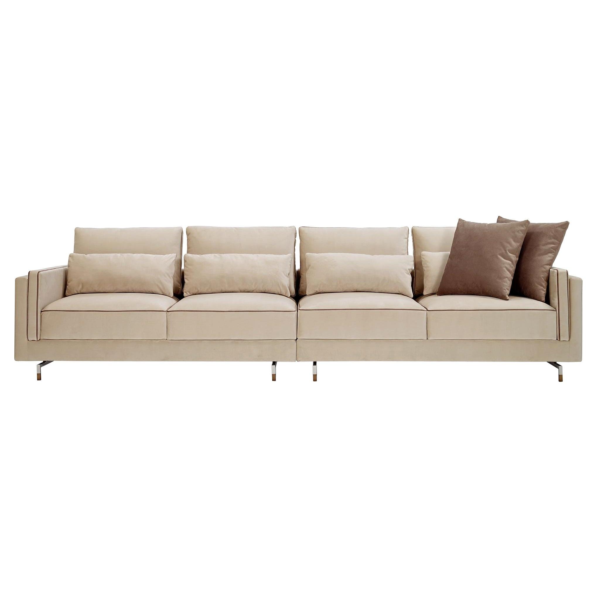 Sinatra Modular Sofa