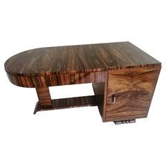 Art Deco Desk from 1930