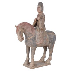 Chinese Export Sculptures