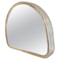 Moderne Style Mid Century Mirror