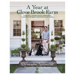 A Year at Clove Brook Farm Gardening, Tending Flocks, Keeping Bees